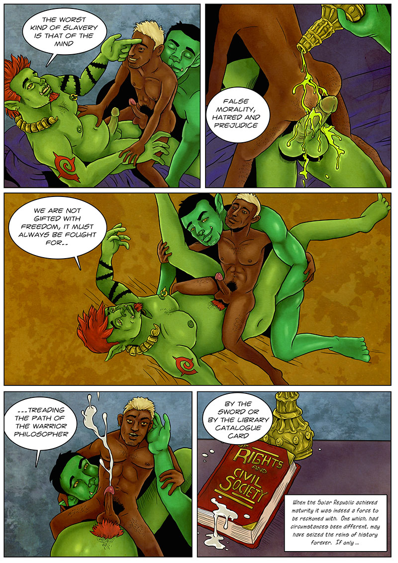 The Slave page 17