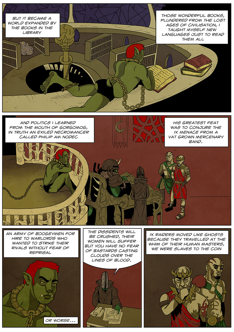 The Slave page 9