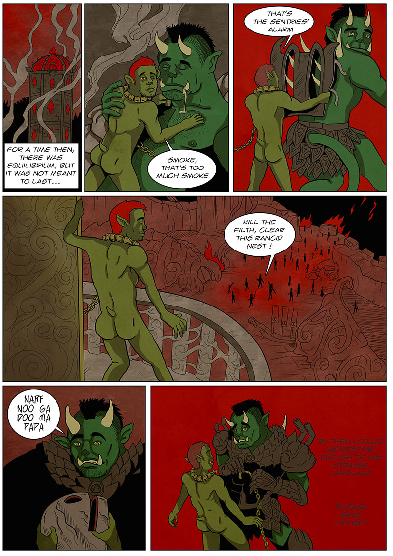 The Slave page 11